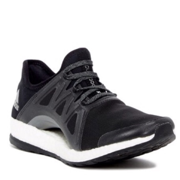 e354461a8112 Adidas Pure Boost Xpose Running Shoes